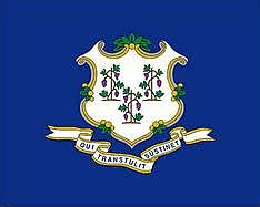 WordPress Picture Connecticut State Seal Flag