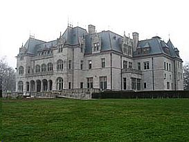 WordPress picture Mansions of New England
