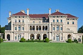 WordPress picture, Mansions of New England