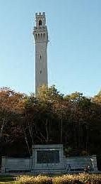 WordPress picture Pilgrim Memorial Site