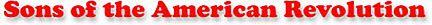 WordPress picture Robert Hess American Revolution Banner